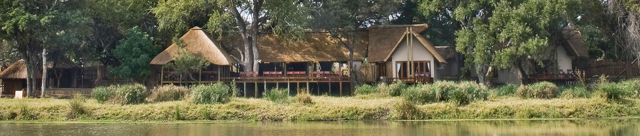 Simbavati River Lodge South Africa
