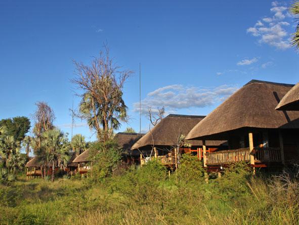Nata Lodge