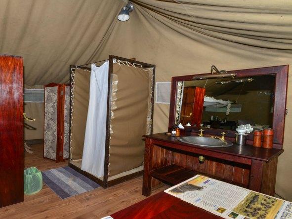 Suites Linyanti Bush Camp