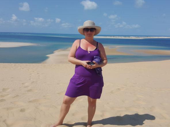 Anza Mozambique