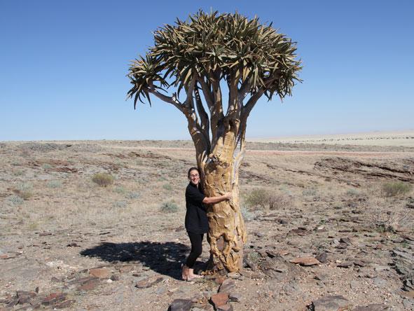 Bonita Namibia