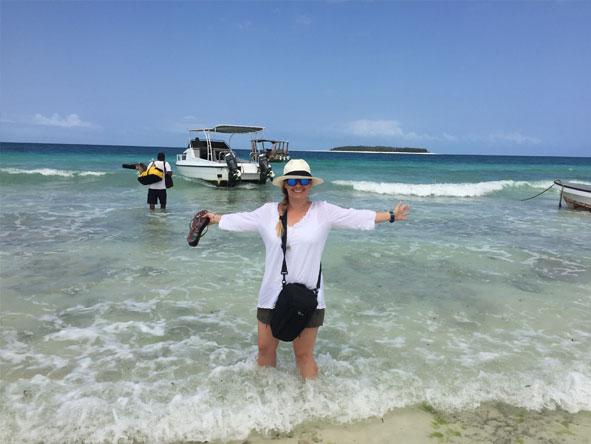 Emma Mnemba Island