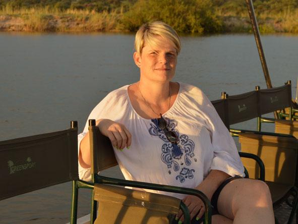 Ramona Namibia