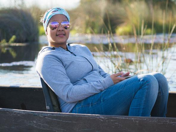 Shandre Botswana