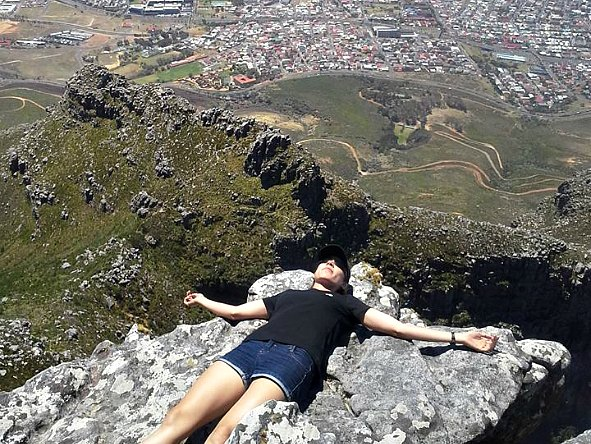 Amanda Cape Town