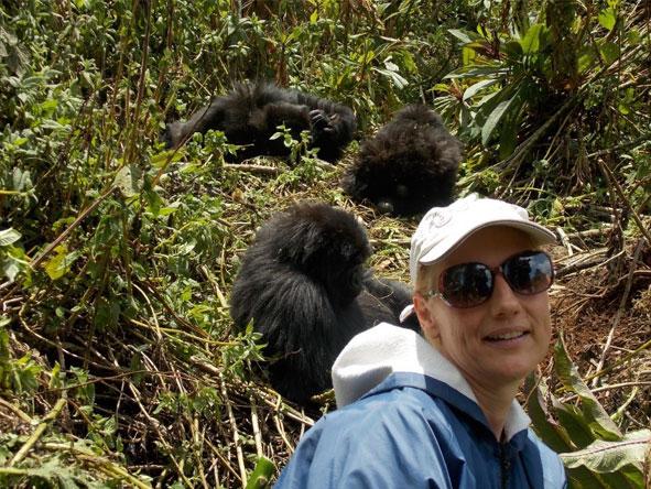 Anja Rwanda