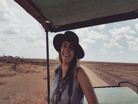 Jessica Kenya