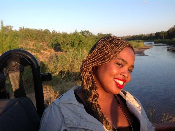 Milady Madikwe