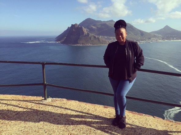 Tankiso Cape Town