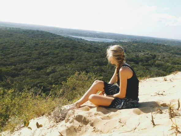 Kara Mozambique