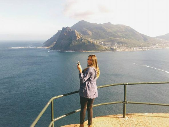 kelly cape town