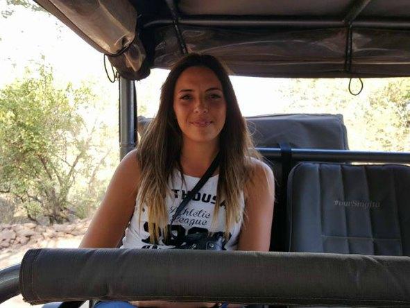 Kelly Safari