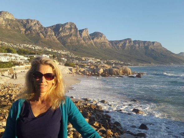 Lorna Cape Town
