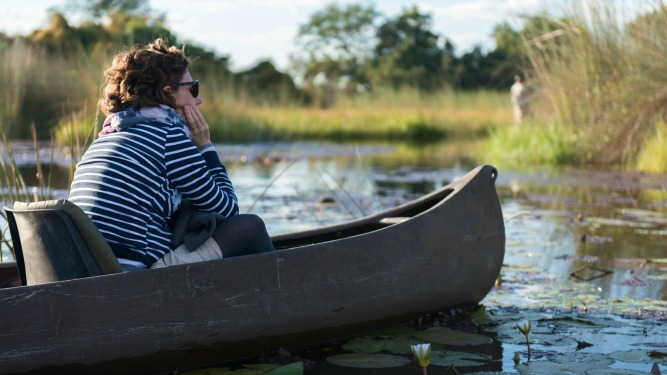 Picture 8- Camp Okavango
