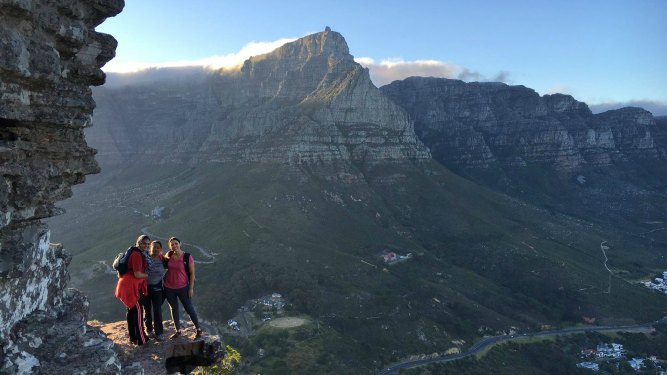 Picture 19- Lions Head