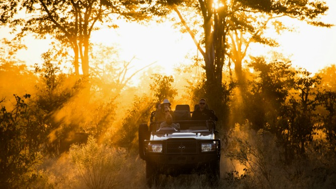 Picture 23- Botswana