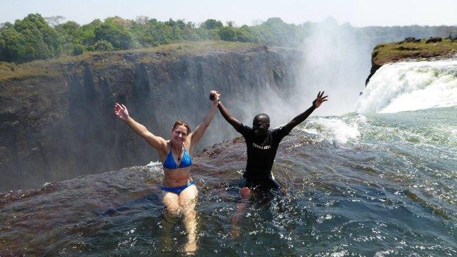 Picture 30 - Victoria Falls