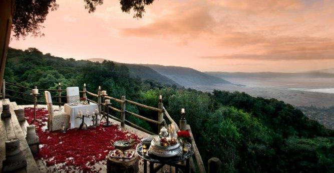 Ngorongoro-Crater