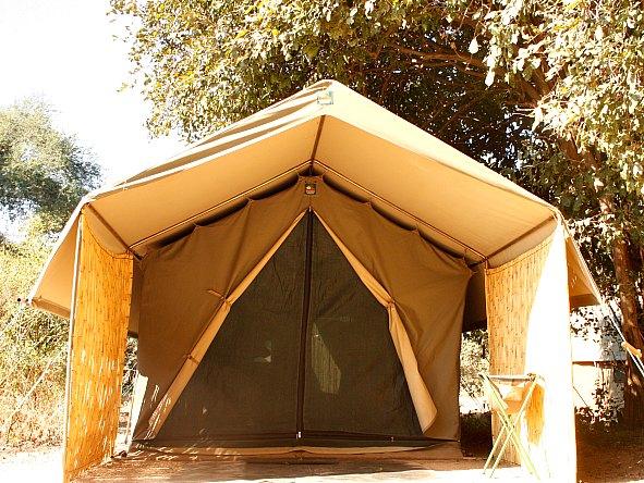 Goliath Camp