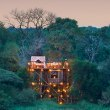 Africa's Top Treehouses & Forest Lodges - Similar