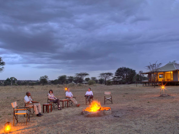 Sayari Camp