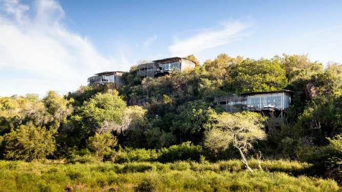 Top 12 Treehouse Suites in Africa