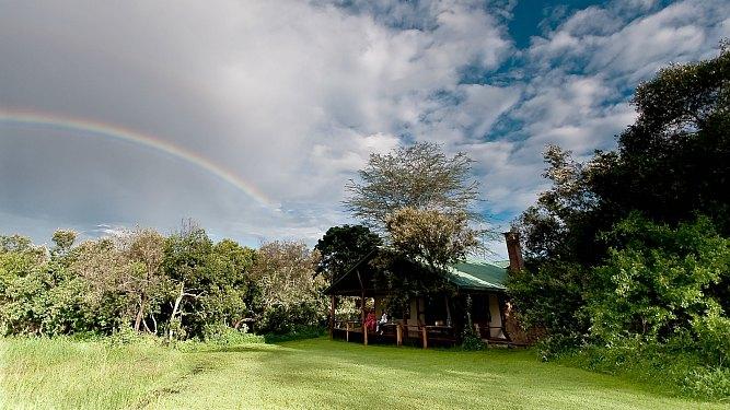 Africa's Top 5 Safari Villas