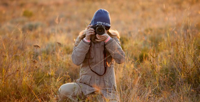 Photography Gear: Packing Your Camera Bag for Safari
