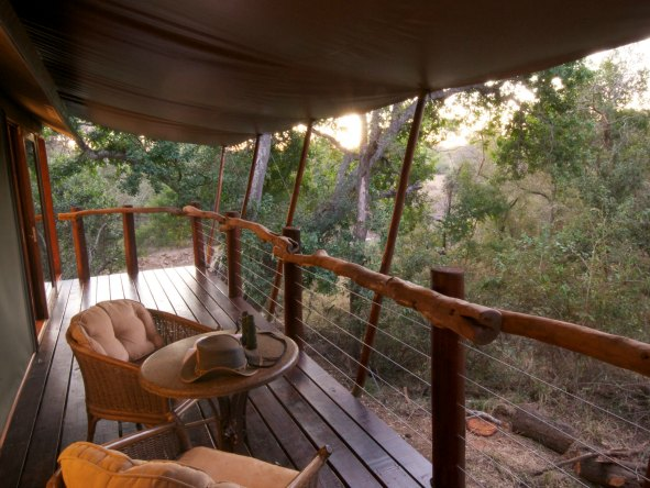 Affordable Cape Town, Kruger & Vic Falls