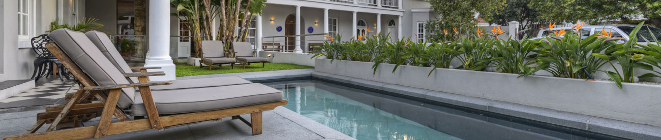 The Three Boutique Hotel