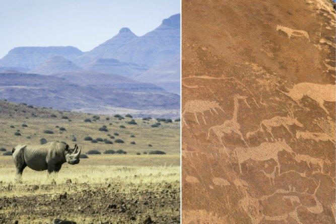 Secret Places in Africa
