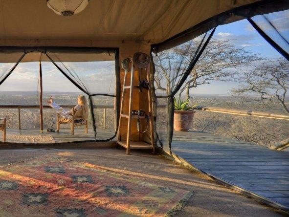 Subeti Tented Camp