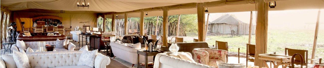 Nyaraswiga Safari Camp Go2Africa