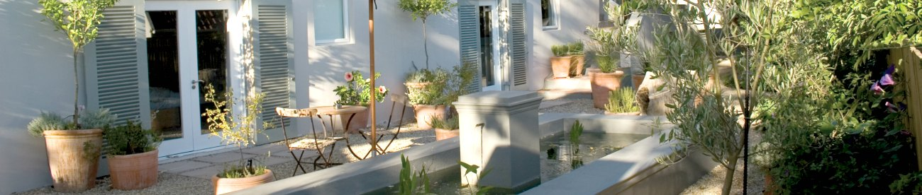Four Rosmead Boutique Guest House
