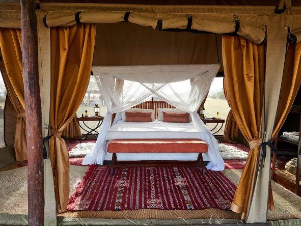 Nyasirori Tented Camp