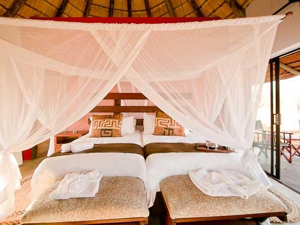 Wildtrack Safaris Eco Lodge