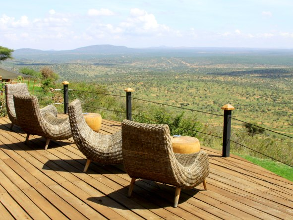 loisaba tented camp