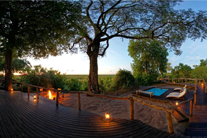 Top 12 Private Villas: Cape Town & Safari