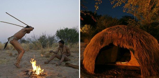 Botswana Experiences