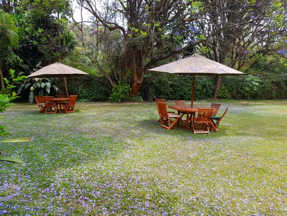 Karen Blixen Coffee Garden & Cottages