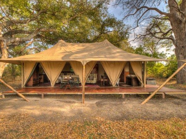 Kadizora Camp