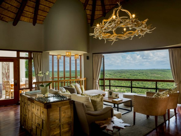 ulusaba cliff lodge