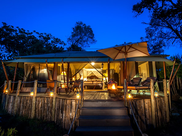 10 Day Kenya Safari