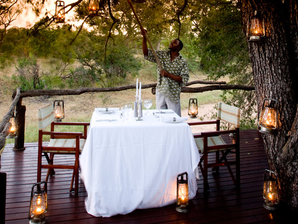 Romantic Cape Town, Kruger & Mozambique
