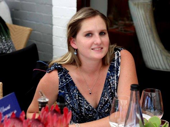 Robyn-Lea Van Houten