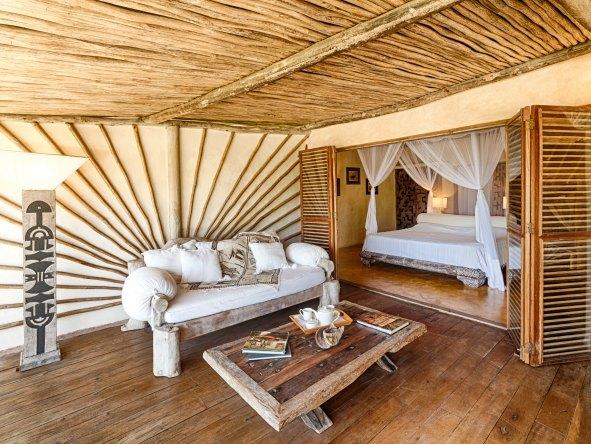 Alfajiri Beach Villa