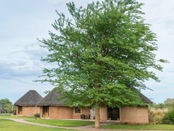Onguma Bush Camp