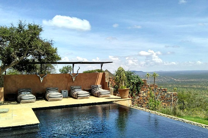 What to expect at Laikipia and Lewa in Kenya