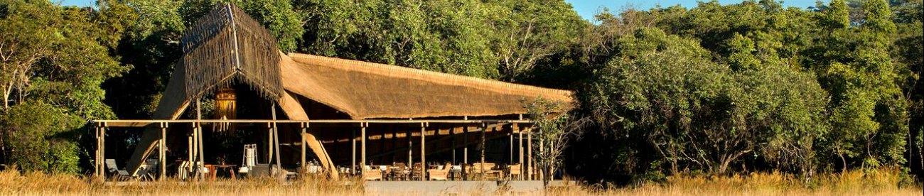 King Lewanika Lodge