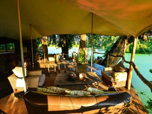Kanga Camp, Zimbabwe